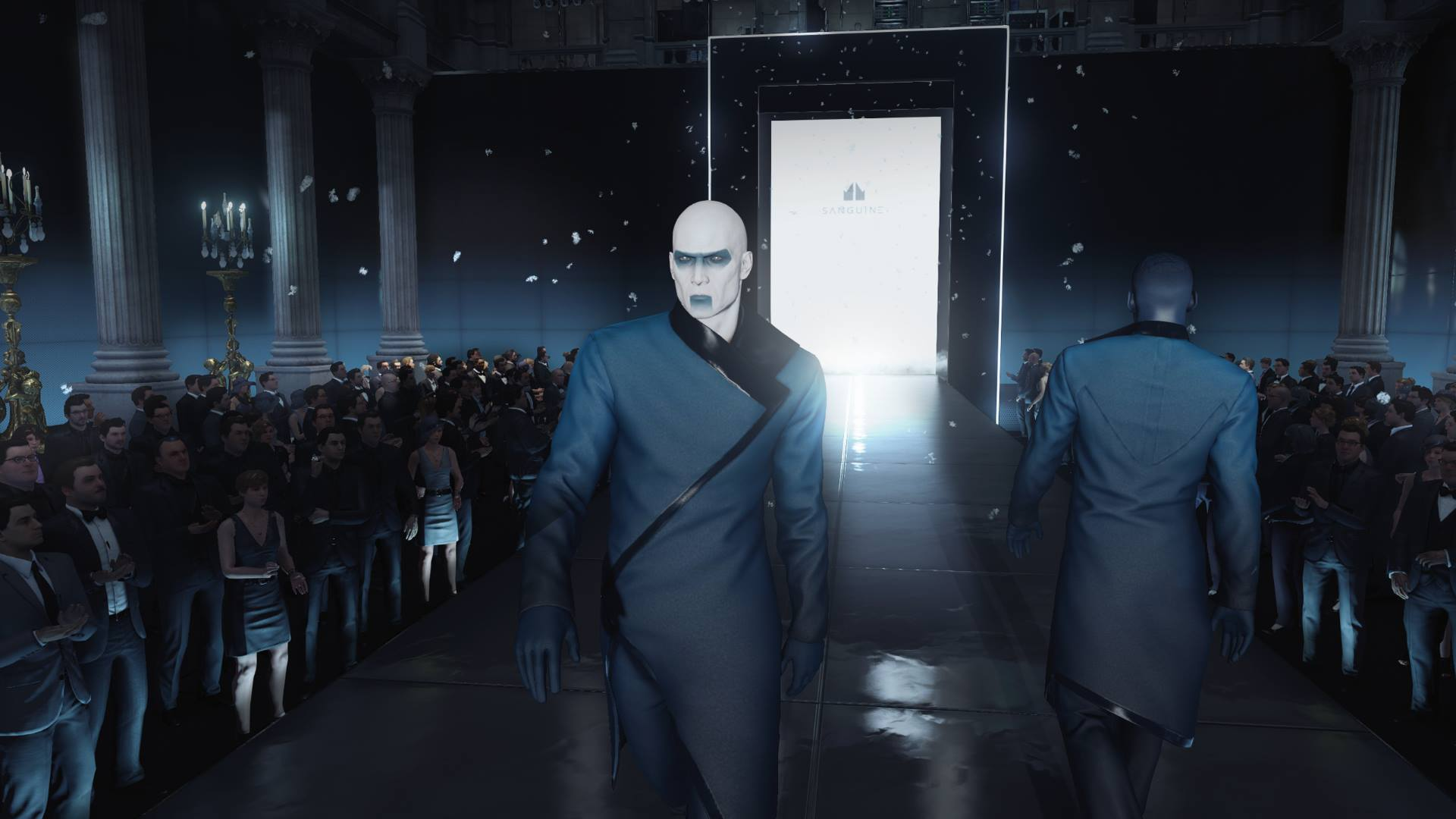 hitman-season-premiere-sanguine-fashion-show 2