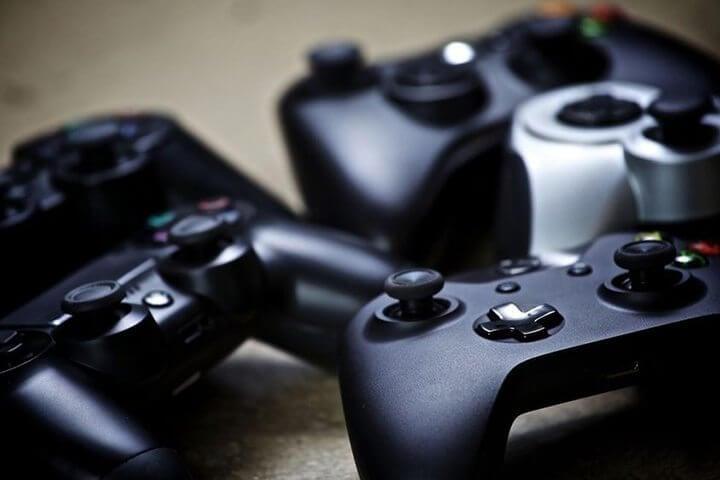 i - Microsoft liberou geral: usuários de Xbox One, PS4 e PC poderão jogar entre si