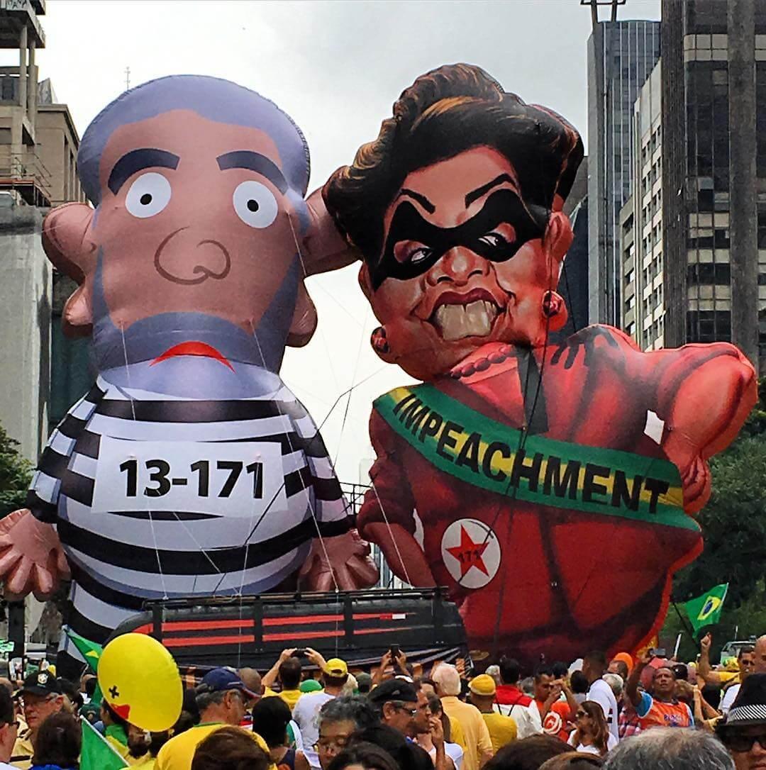 dicas conversar dialogar manifestacoes brasil 13 de maio lula dilma sao paulo vem pra rua pixuleco dilmeco