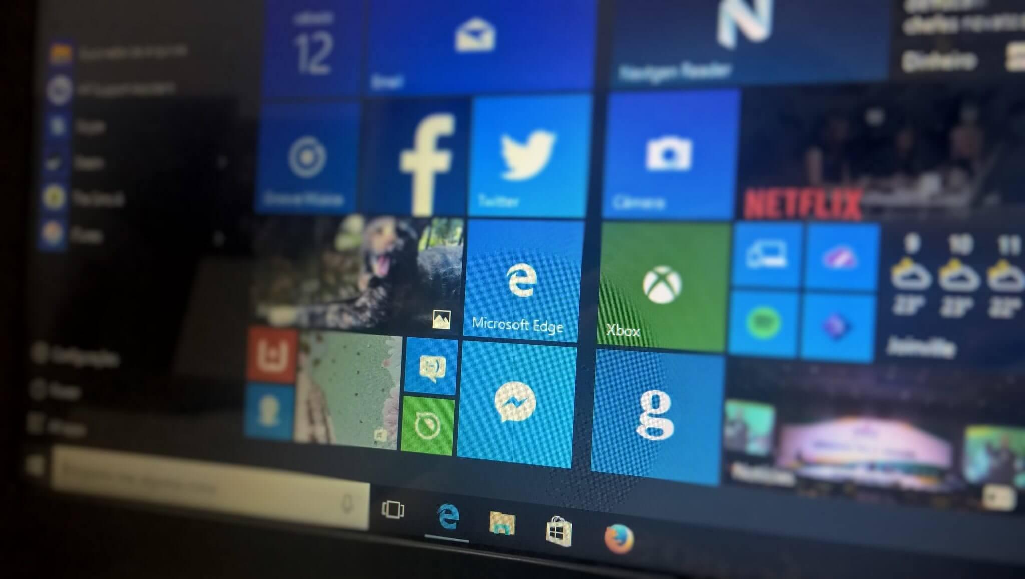 messenger para windows tile - Facebook publica Messenger (Beta) na Windows Store, mas não libera download no Brasil