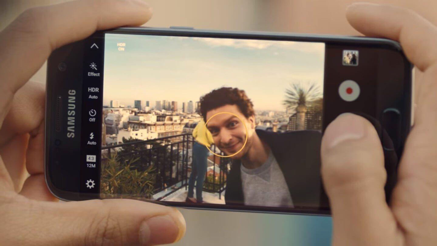 screenshot 10 - Galaxy S7 Edge tem a melhor câmera do mercado, de acordo com DxOMark