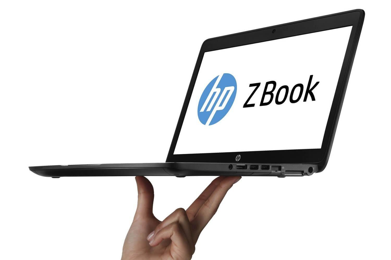 smt zbook p1 - Com foco na mobilidade, HP apresenta sua nova linha de workstations ZBook