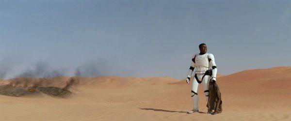 star leak - Traidor! Blu-Ray de 'Star Wars: O Despertar da Força' vaza na internet