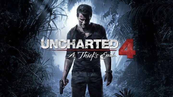 uncharted 4 a thiefs end 720x405 - Um fim de semana com Drake: beta de Uncharted 4 - A Thief's End liberado