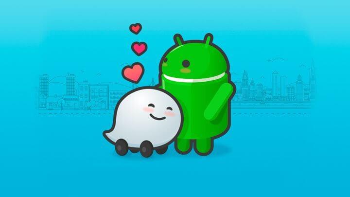 waze 40 android - Waze 4.0 chega oficialmente ao Android; Confira as novidades da nova versão