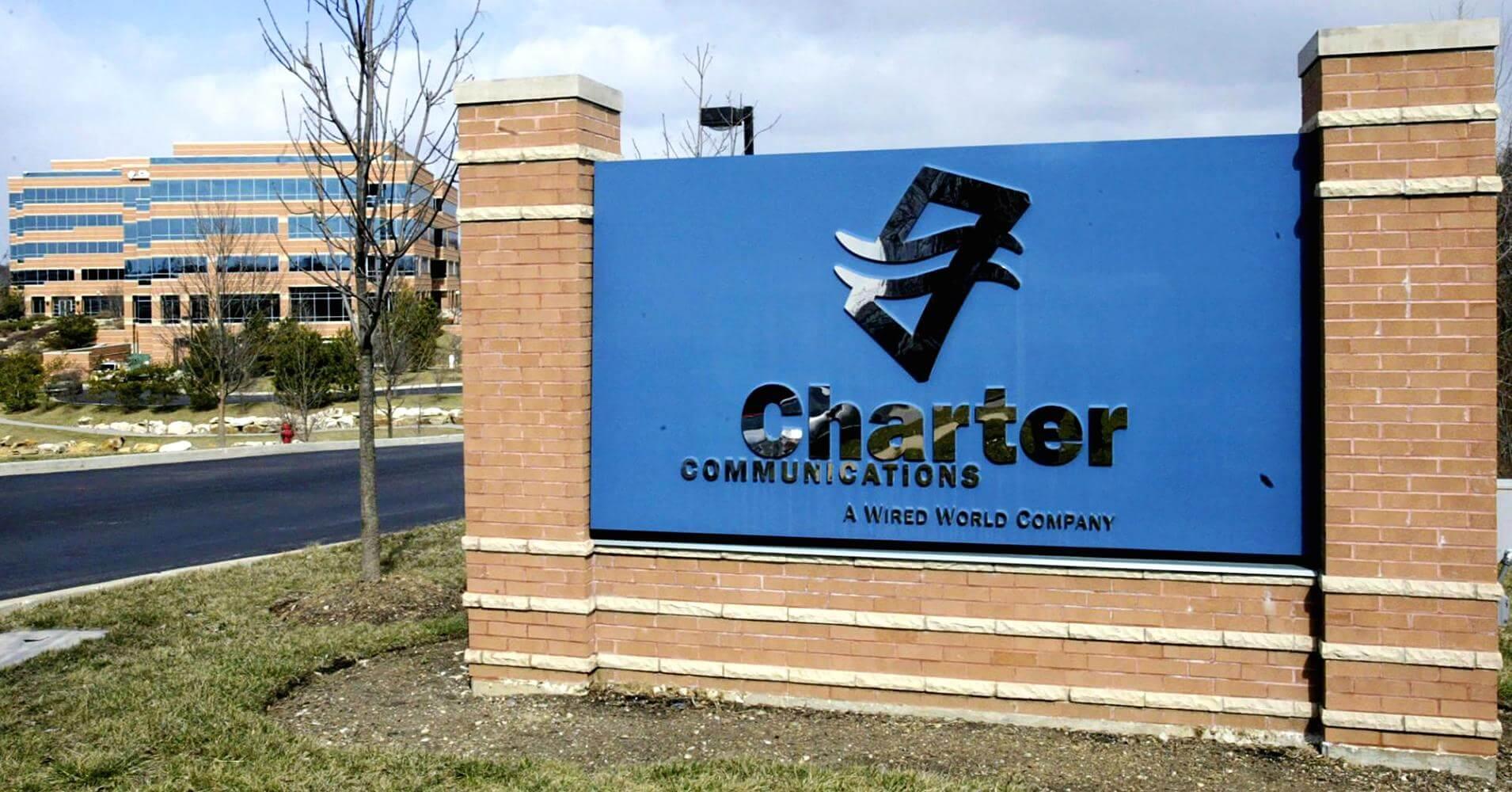 102500834 charter communications 1910x1000 - Agência Reguladora americana trava guerra contra a Banda Larga Limitada