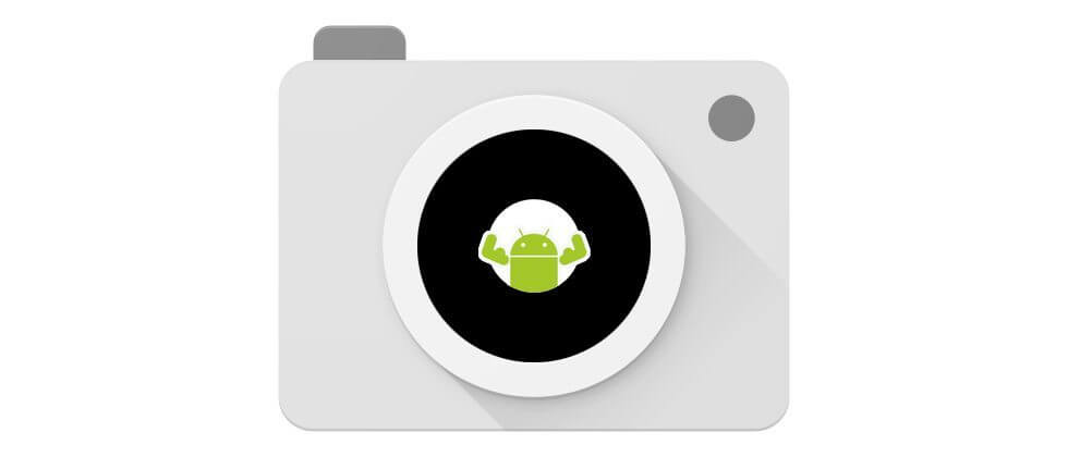 androidcamera - App de câmera do Android N é liberado para todos os usuários; Saiba como baixar