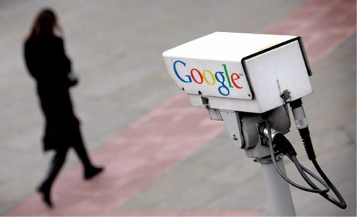 camera google vigilancia - O Google quer te ver enquanto você pesquisa no celular
