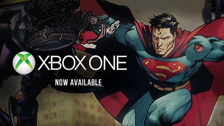 dcou capa - Jogo DC Universe Online chega ao Xbox One