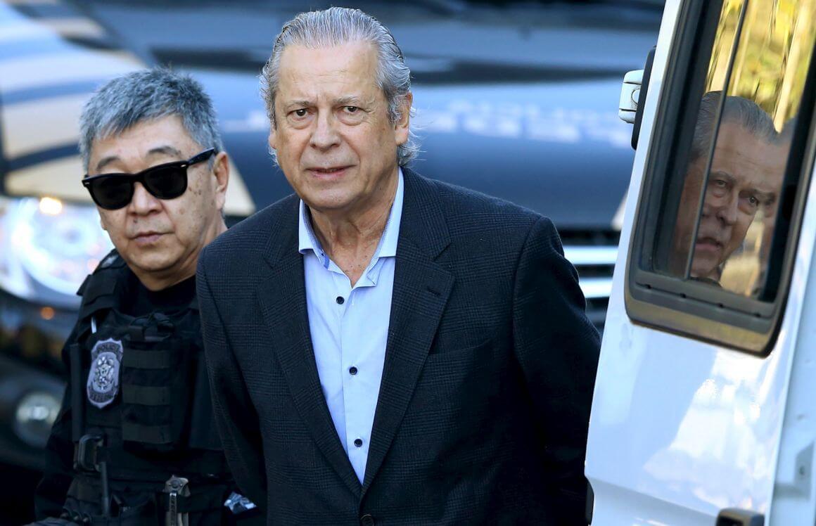 Netflix fará série sobre corrupção no Brasil