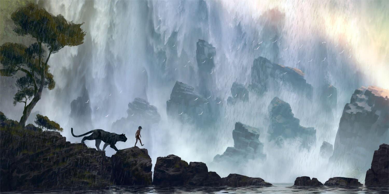 maxresdefault - Crítica: Mogli - O Menino Lobo