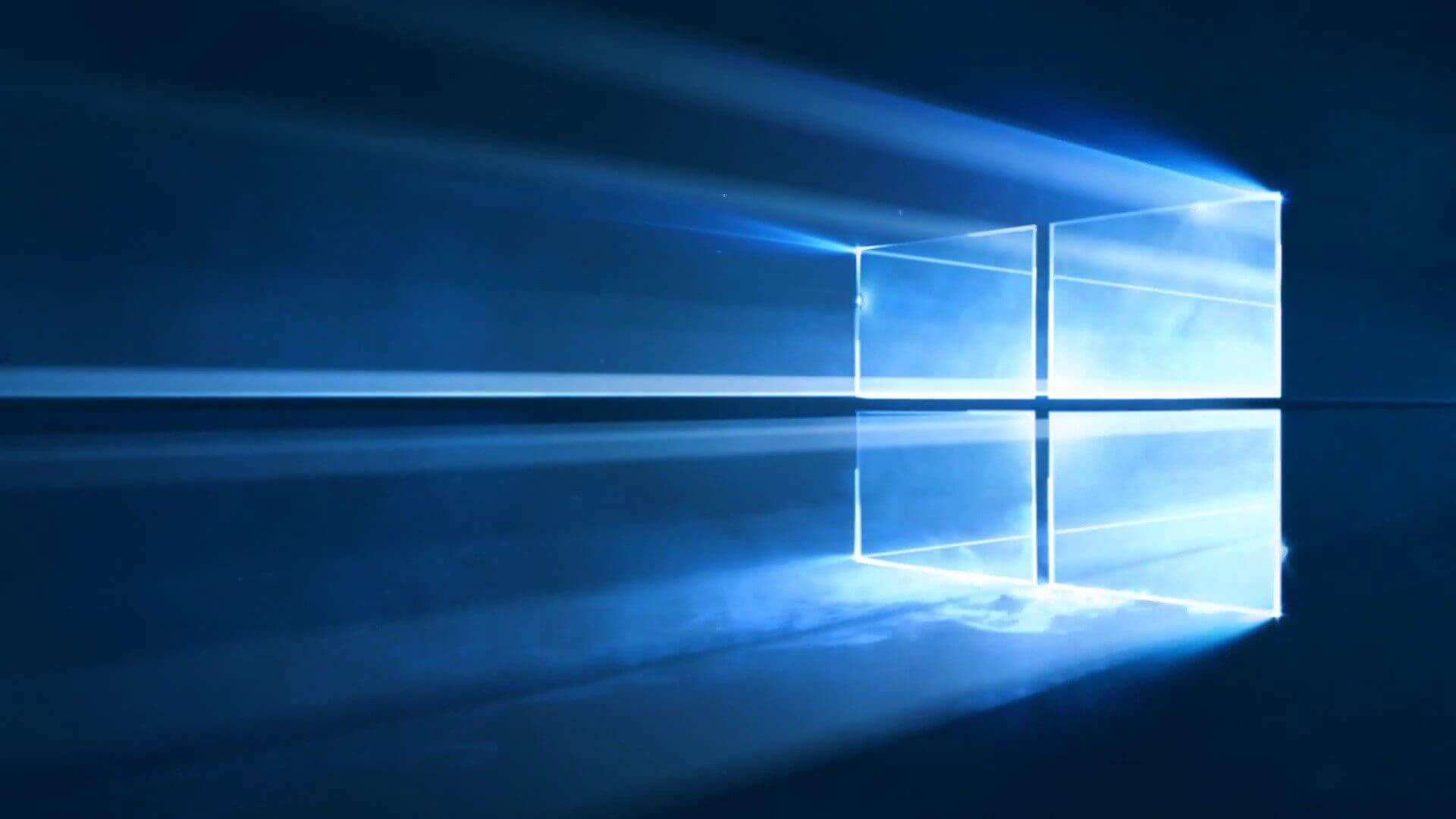 microsoft reveals the official windows 10 wallpaper 485311 4 - Windows 10 Insider é atualizado com novidades anunciadas na Build 2016