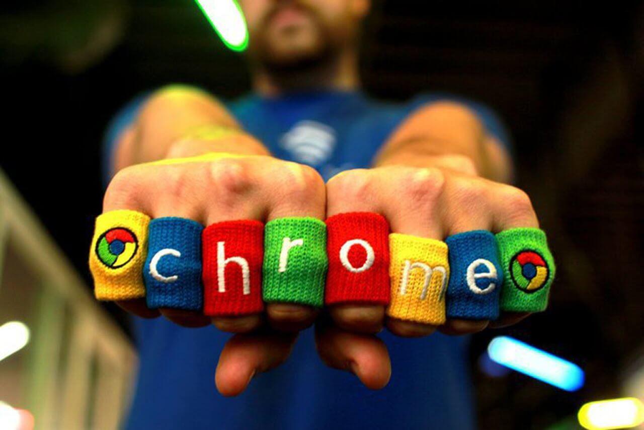 top p1 - Tutorial: 7 maneiras de deixar seu Google Chrome ainda melhor