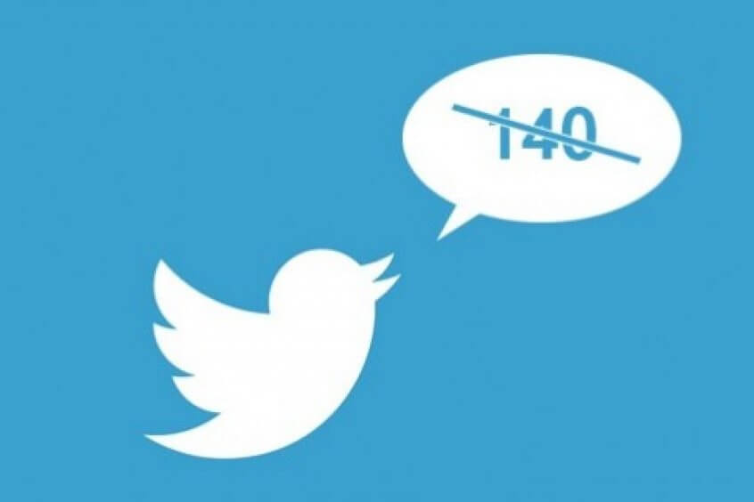 capa3 - Twitter promove série de mudanças e flexibiliza limite de 140 caracteres