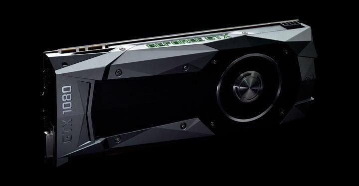 Nvidia anuncia GeForce GTX 1080