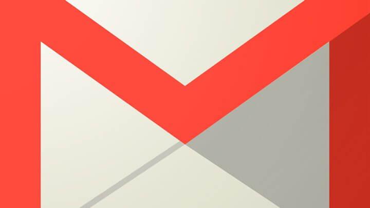 gmail logo - Tutorial: Como filtrar mensagens no Gmail
