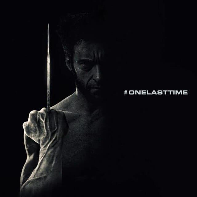 """hugh jackman wolverine 3 image 640x640 - Existe esperança! """"Wolverine 3"""" será +18 e trama se passará no futuro"""