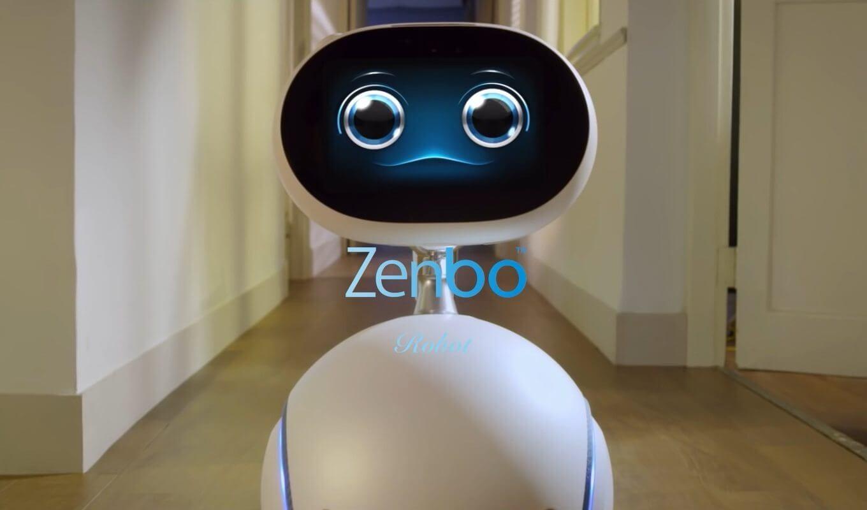 smt zenbo capa - ASUS apresenta o Zenbo, um robô-assistente para todas as casas e bolsos