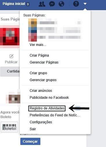 Facebook: como impedir que amigos saibam quem você adiciona