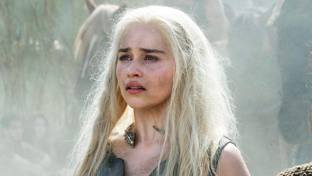 Daenerys GoT - Saída do Reino Unido da UE pode prejudicar 'Game of Thrones'