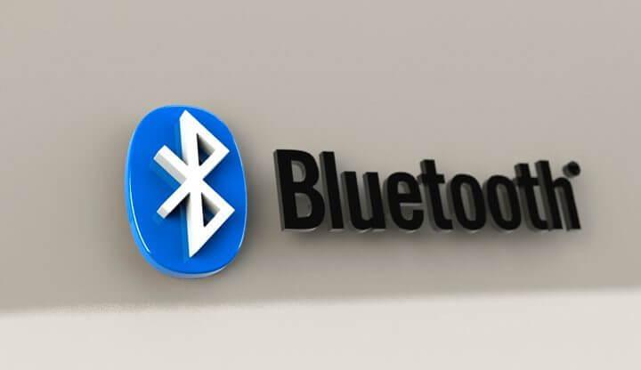 bluetooth logo wallpaper - Mais rápido e eficiente Bluetooth 5 deve chegar semana que vem
