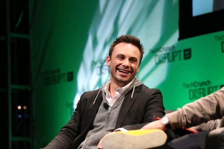 brendan iribe oculus12 - CEO da Oculus tem Twitter hackeado e 'perde o cargo'