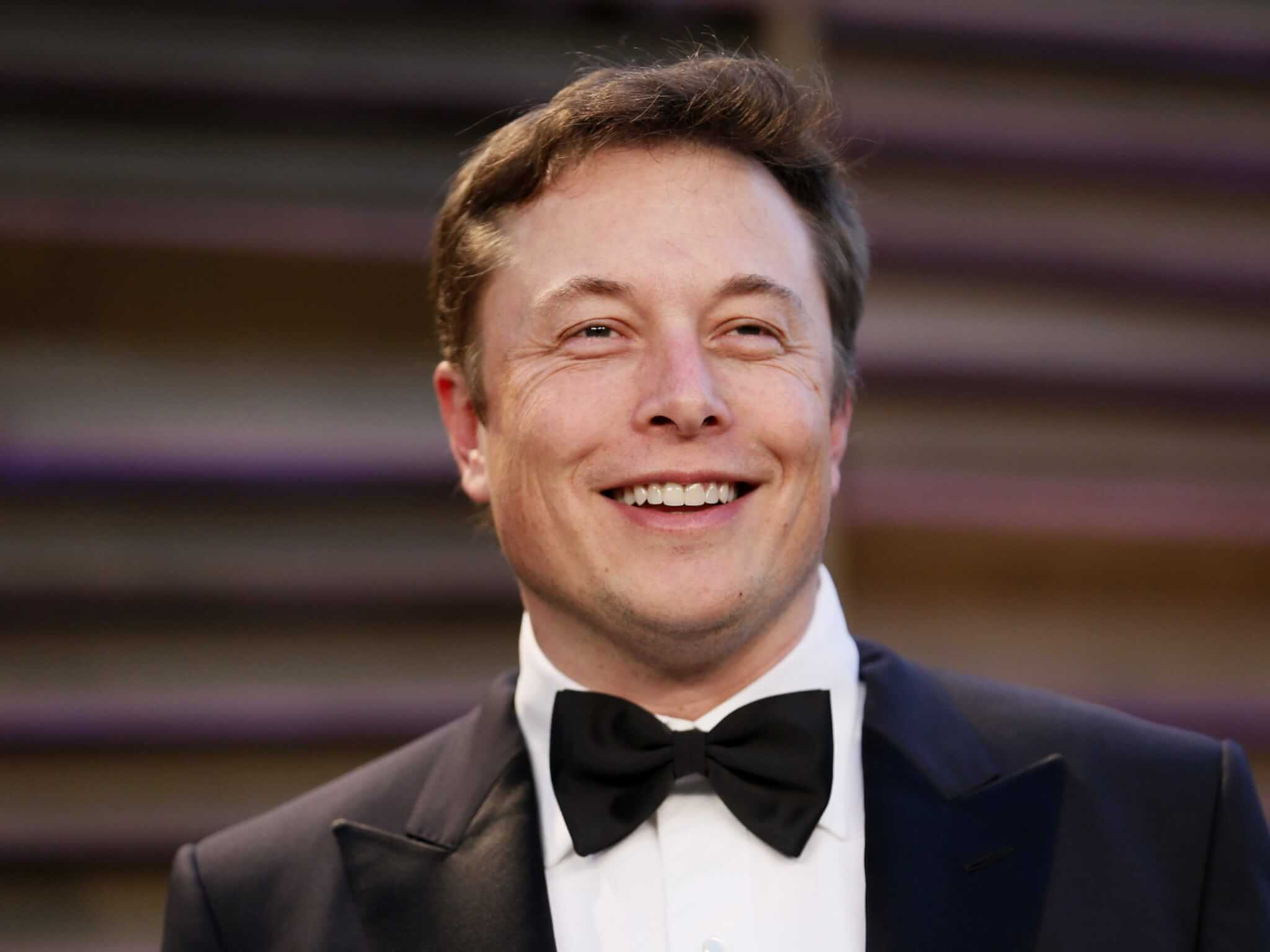 elonk musk - Até Elonk Musk joga Overwatch, e ele adora