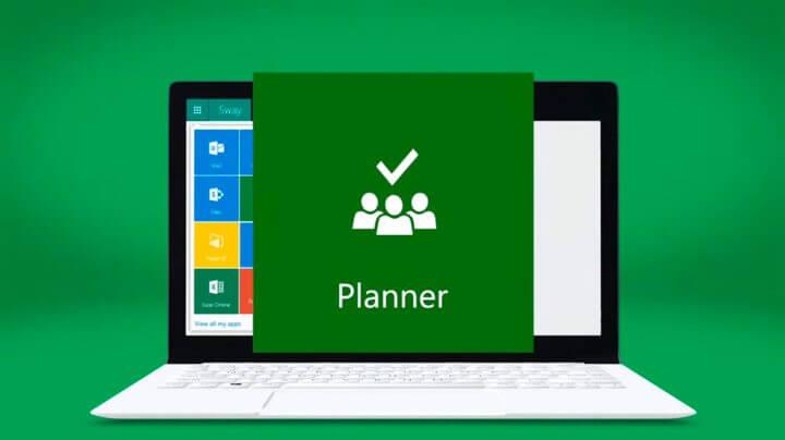 microsoft planner - Microsoft lança Planner para concorrer com Trello