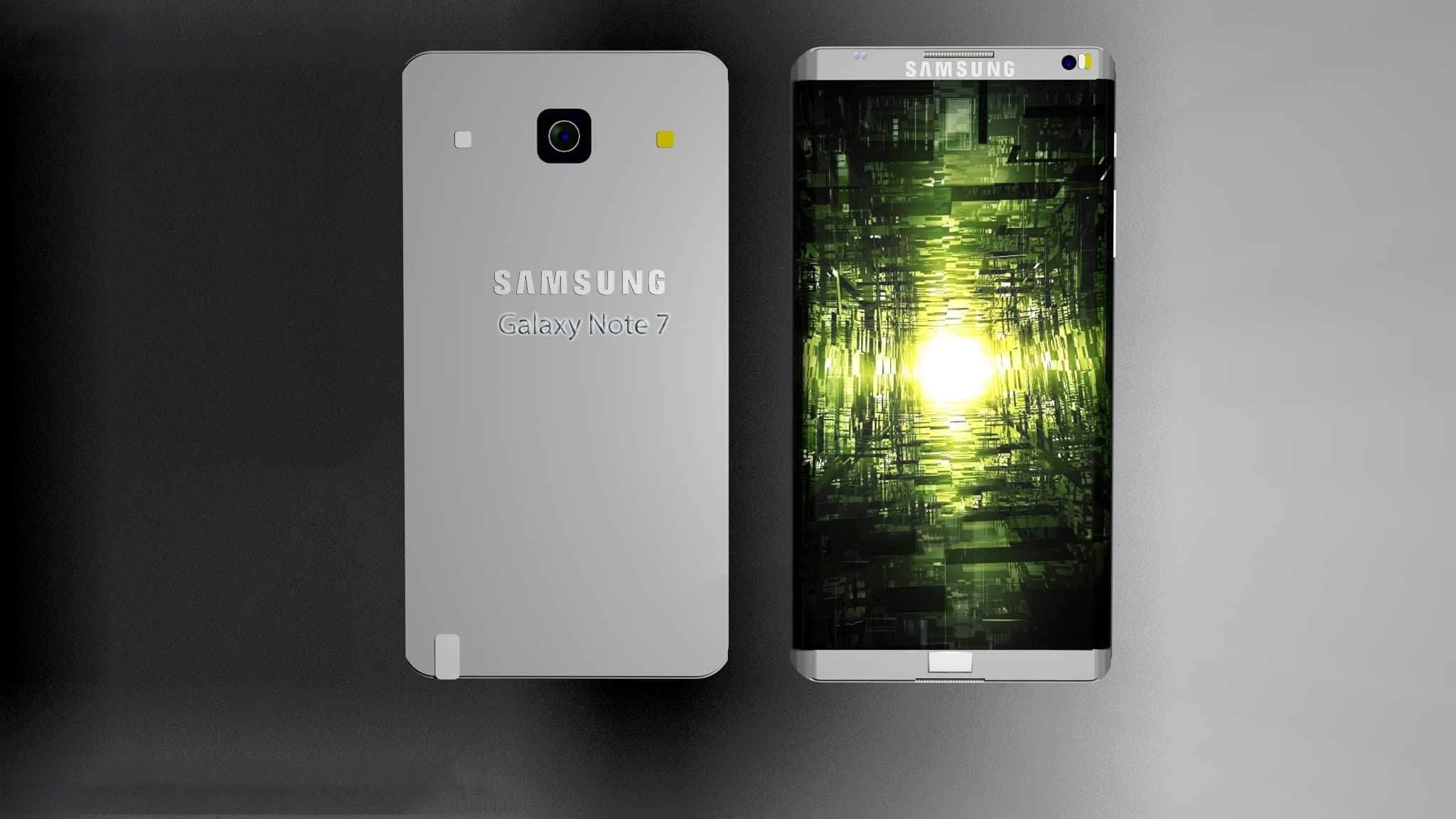 smt GalaxyNote capa - Nova linha Galaxy Note pode ter menos versões disponíveis