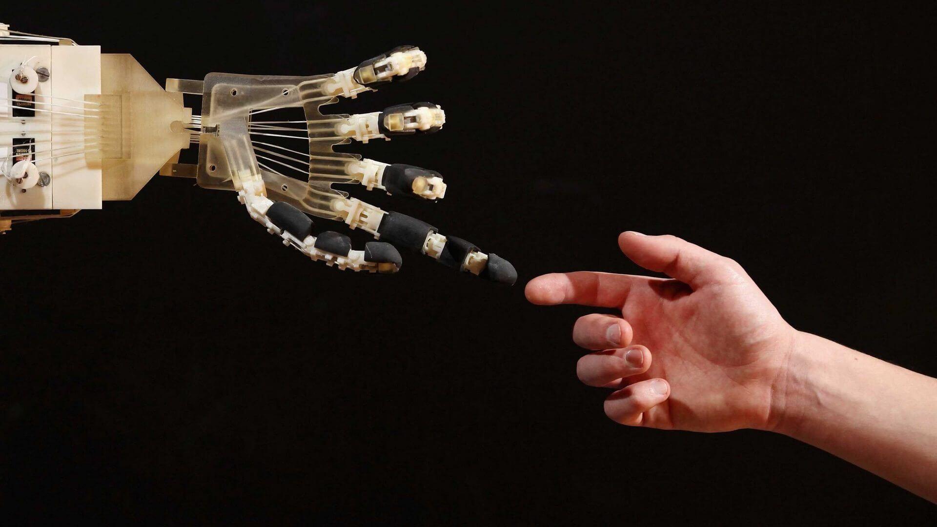 smt Inteligencia Artificial capa - Inteligência Artificial: Vídeo faz paralelo entre o mito bíblico e a evolução da tecnologia