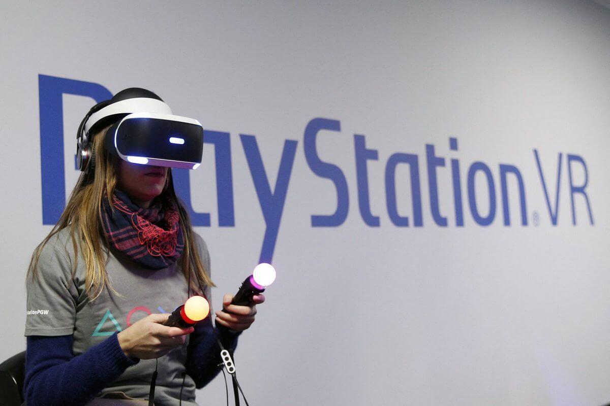 smt PlayStation VR P3 - Qual é o melhor óculos para realidade virtual?