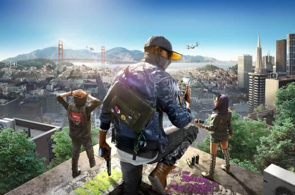 watch dogs 2 - Ubisoft anuncia Watch_Dogs 2; jogo chega ainda esse ano totalmente em português