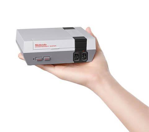 Nintendo vai relançar o NES