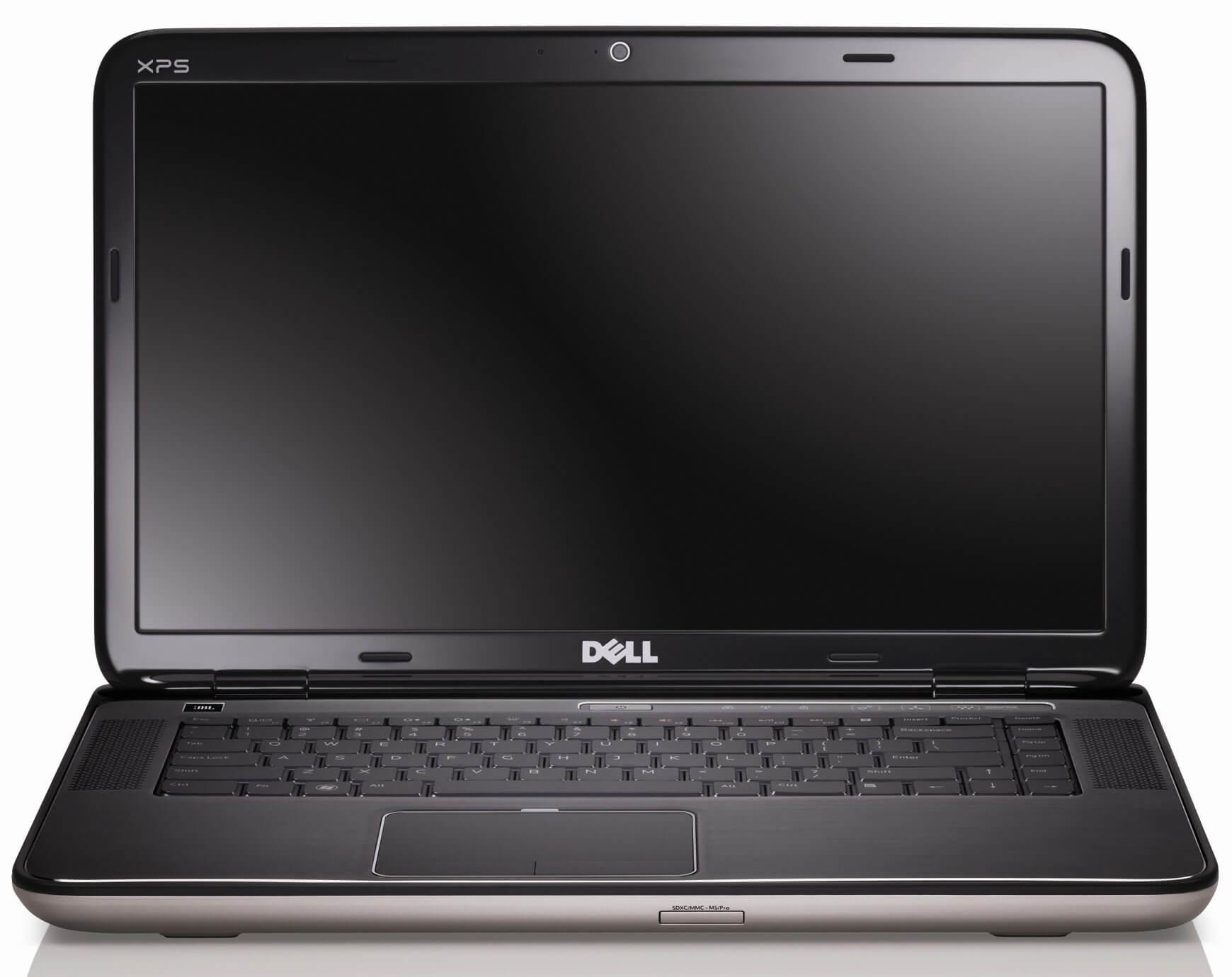 Dell XPS de 2010