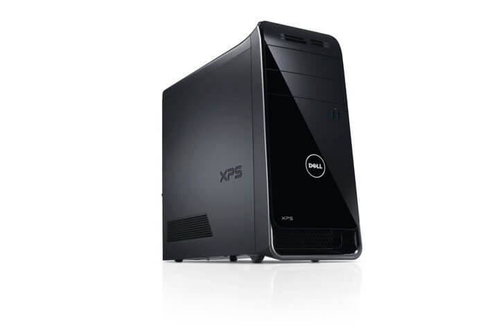 Desktop XPS 8900 Special Edition