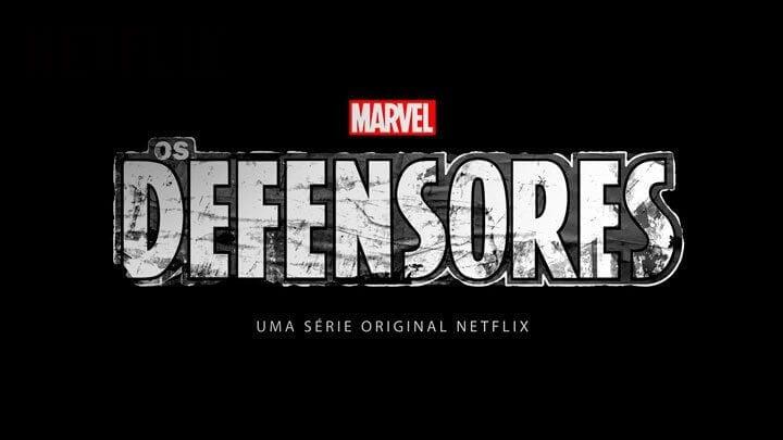 Os Defensores, Punho de Ferro, Luke Cage e Demolidor aparecem em novos vídeos