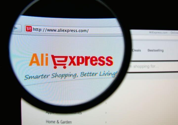 aliexpress capa shutterstock smt 720x508 - Governo se prepara para taxar compras em sites internacionais
