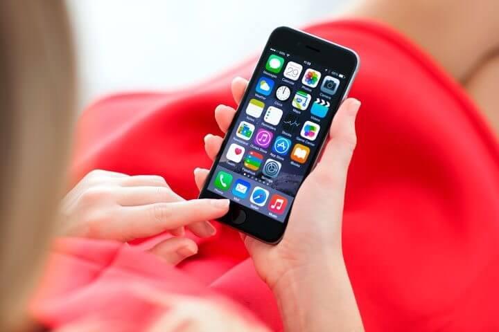Jailbreak em iPhone está roubando contas