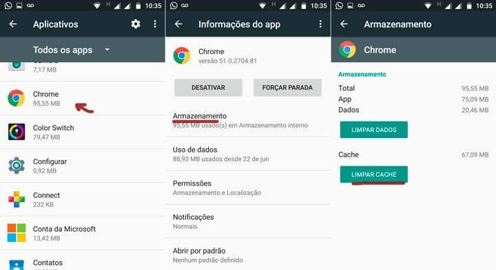 limpar-dados-apps-android