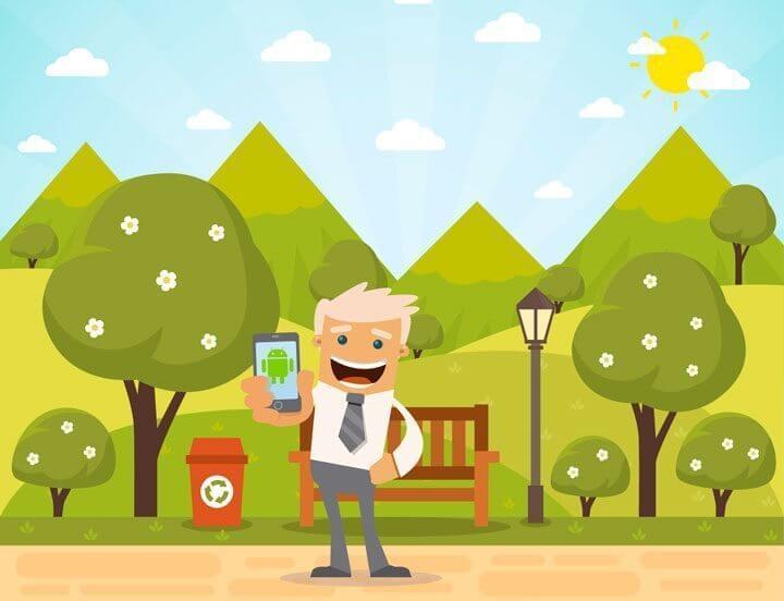 Dicas para liberar espaço da memória de smartphones Android