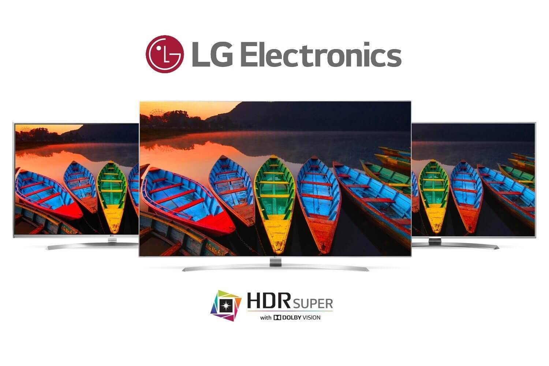 smt LGTV2016 capa - LG apresenta sua nova linha de TVs Super Ultra HD para o mercado brasileiro