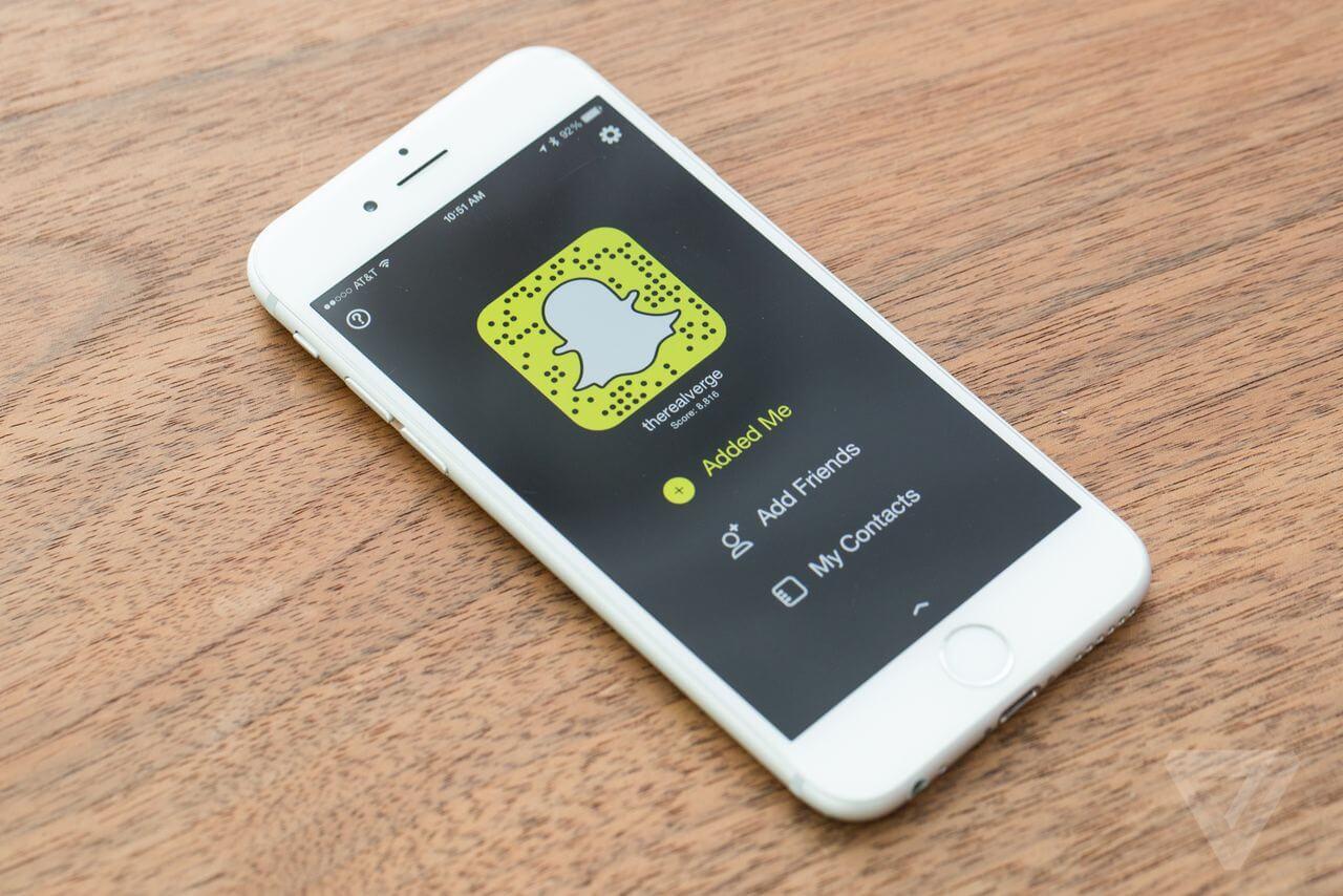 """Snapchat muda tudo com função """"Memórias"""""""