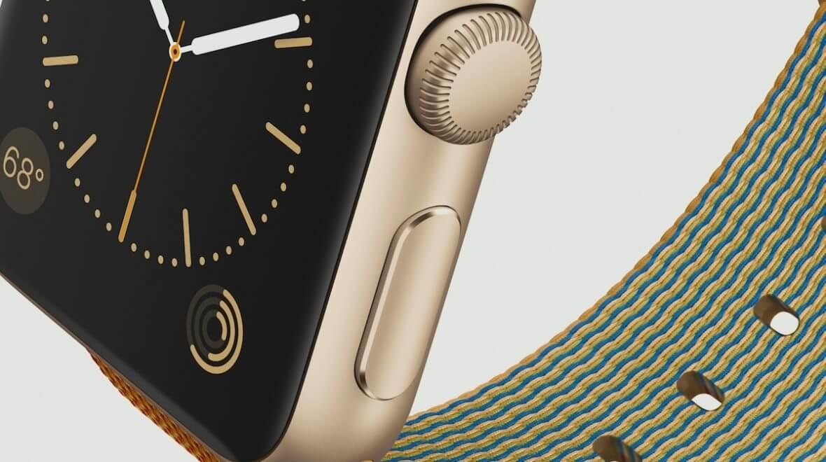 Novo relógio da apple está próximo de ser anunciado