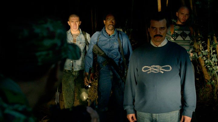 "Segunda temporada de Narcos - Narcos: Netflix ""vaza"" primeiros minutos da segunda temporada"