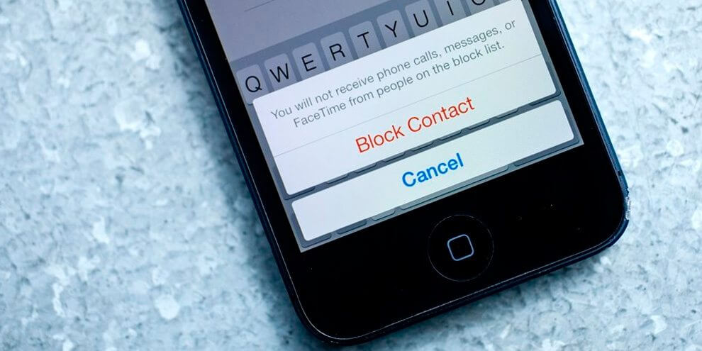 Tutorial: Como bloquear um número de telefone no iPhone