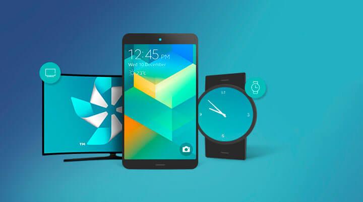 Tizen: Samsung e Huawei