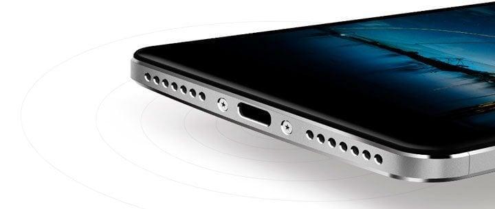 USB Tipo C e NXP Speaker BLuboo Maya Max 720x305 - BLUBOO Maya Max: um phablet bom, bonito e barato