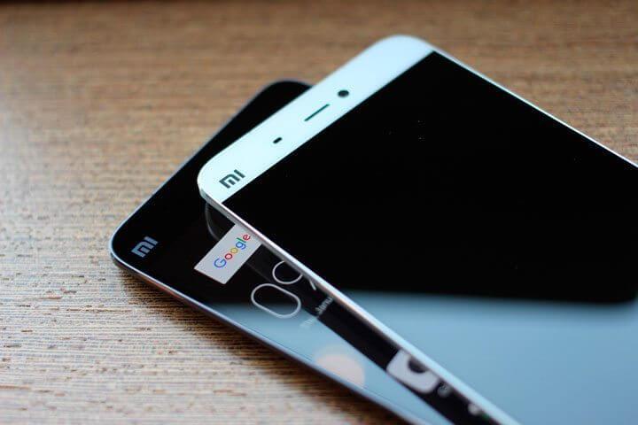 Xiaomi Mi 5 720x480 - Xiaomi Mi 5s aparece em teaser e confirma design e leitor de digitais na tela