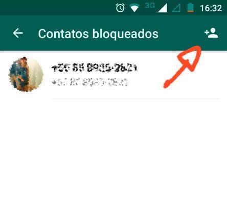como bloquear contatos do WhatsApp no Android lista - Tutorial: como bloquear, desbloquear e saber se foi bloqueado no WhatsApp