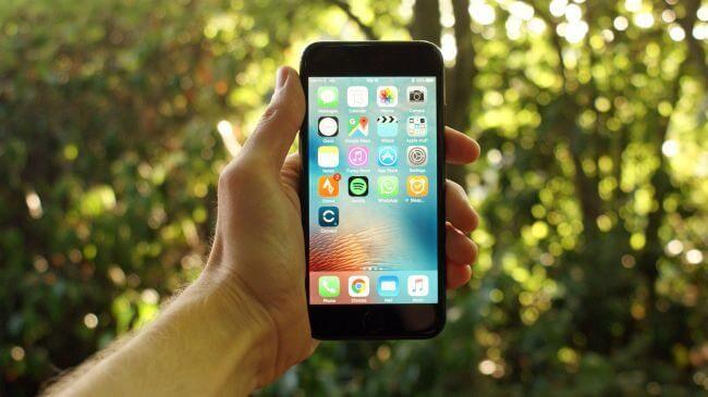 iPhone 7 review 7 650 80 - Preços dos iPhones podem aumentar. O que isso significa?